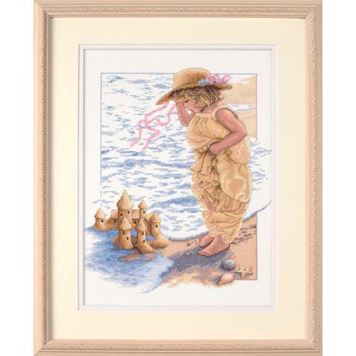 Sandcastle Dreams-13730- by Dimesnions