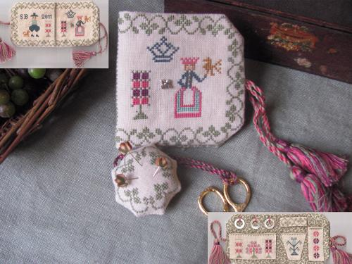 Dutch Pochette MDD-DP by Mani di Donna