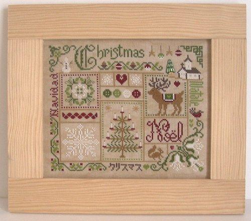 Jardine Prive Christmas