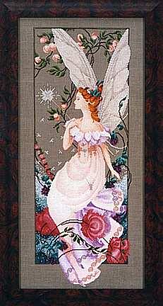 Mirabilia Fairy Flora-MD7