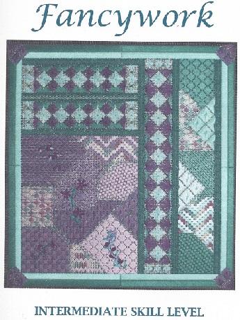 Brenda E. Kocher Designs Fancywork
