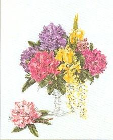Cut flowers,GOK1074,Thea Gouverneur