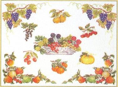 Fruit,GOK2019,Thea Gouverneur