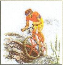 Biking,GOK3035,Thea Gouverneur