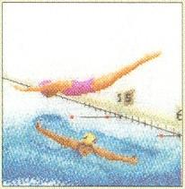 High diving,GOK3036,Thea Gouverneur