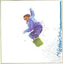 Snowboarding,GOK3055,Thea Gouverneur