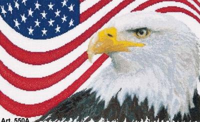 American Eagle,GOK550,Thea Gouverneur