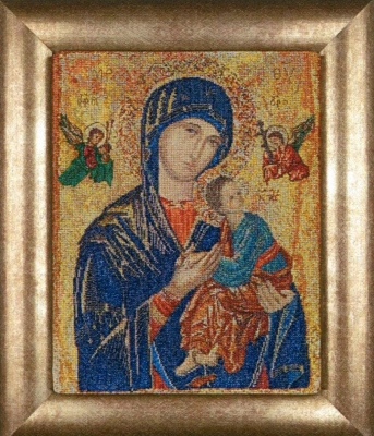 Our Lady of Perpetual Help,GOK551,Thea Gouverneur