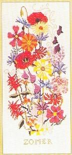 Summer Bouquet,GOK839,Thea Gouverneur