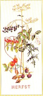 Fall bouquet,GOK840,Thea Gouverneur