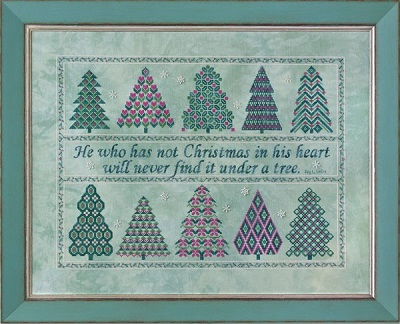 Glendon Place The spirit of Christmas
