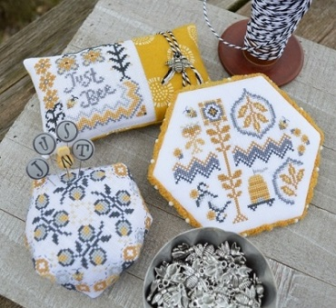 Hands On Designs Just Bee - Bee More