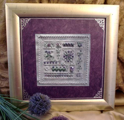 Heirloom Embroideries Medley