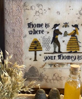 The Primitive Hare Honey