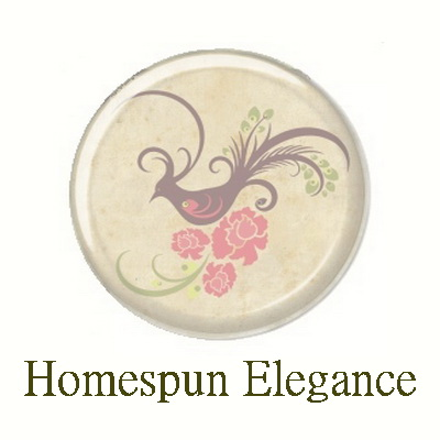Homespun Elegance