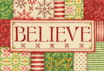 Believe,70-08921,Dimensions