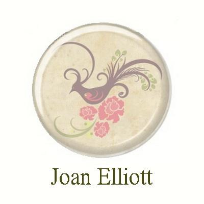 Joan Elliott