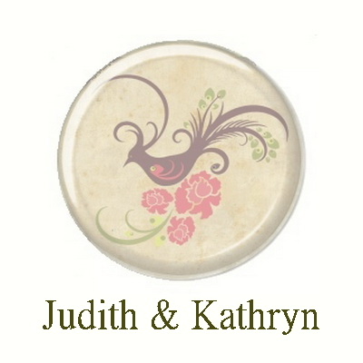 Judith & Kathryn