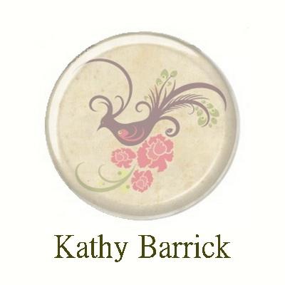 Kathy Barrick