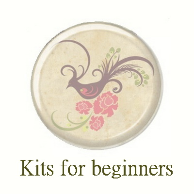 Kits for beginners