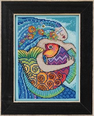 Laurel Burch LB302113 Ocean song
