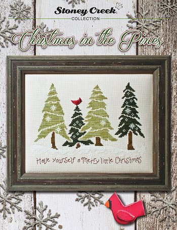 Christmas in the pines by Stoney Creek