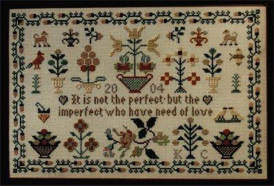 Moira Blackburn Need of Love