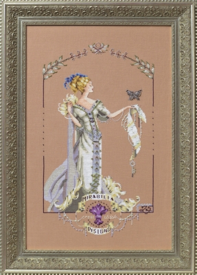 Lady Mirabilia,MD168,Mirabilia