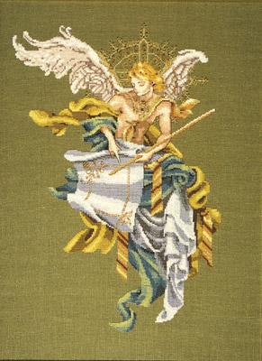 Archangel,MD81,Mirabilia