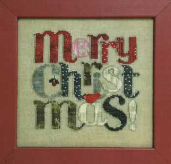 Art to Heart Merry Christmas