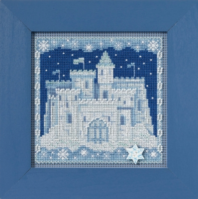 Ice Castle,MH141736,Mill Hill
