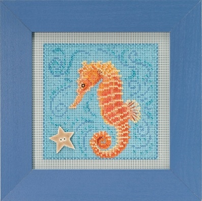 Seahorse,MH141813,Mill Hill