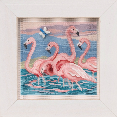 Flamingos,MH141916,Mill Hill