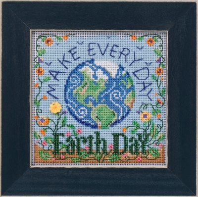 Earth Day (2020) MH142015 Mill Hill