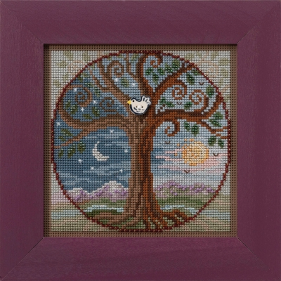 Tree of Life MH142023 by Mill Hill