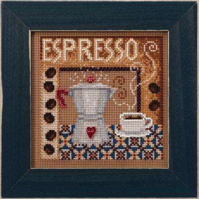 Espresso MH142024 by Mill Hill