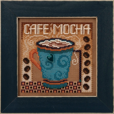 Cafe Mocha MH142026 by Mill Hill