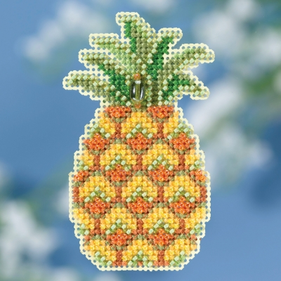 Pineapple, MH181816,Mill Hill