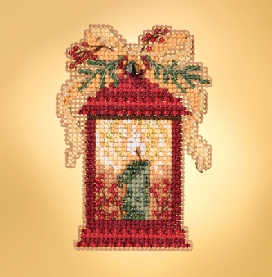 Christmas Lantern,MH181934,Mill Hill