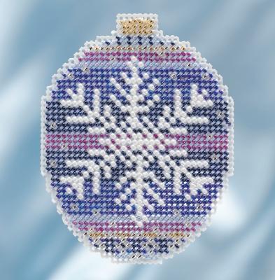 Royal Snowflake,MH211812,Mill HIll