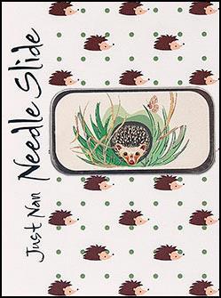 MST6 • Garden Hedgie Mini Slide