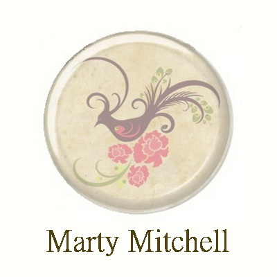 Marty Mitchell