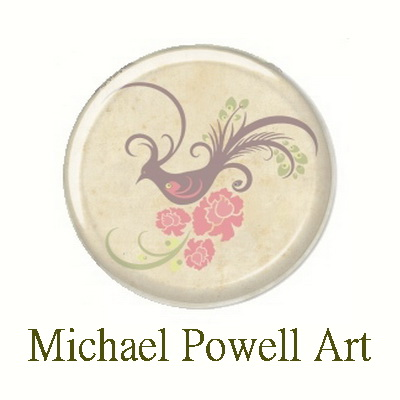 Michael Powell Art