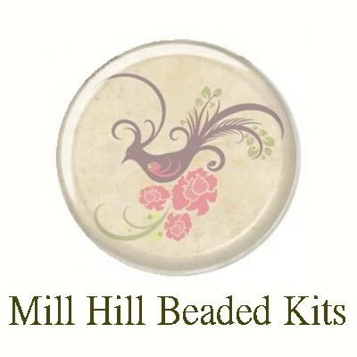 Mill Hill Beaded Kits