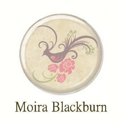 Moira Blackburn