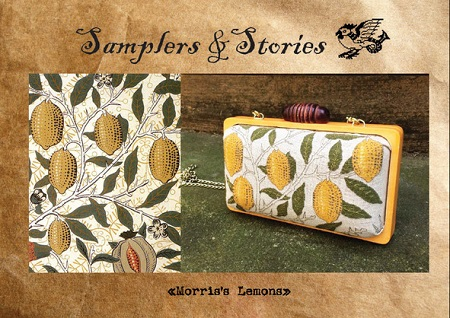 Morris Lemons by Samplers & Stories