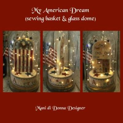 My American Dream MDD-MAD by Mani di Donna
