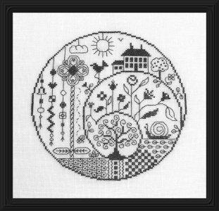 Jardine Prive Spirale