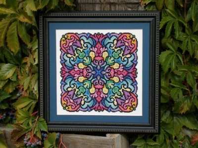 Kaleidoskope by Ink Circles