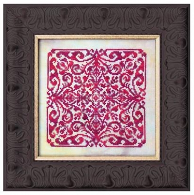 Red Velvet by Ink Circles